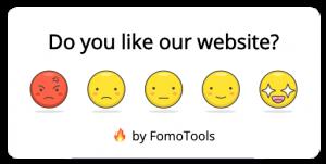 Emoji Feedback